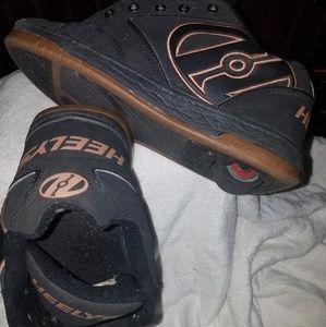 Boys Heelys Roller Skate Sneaker